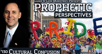 Prophetic Perspectives #130: Cultural Confusion