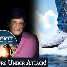 Rapture Under Attack! | Prophetic Perspectives 153