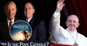 Prophetic Perspectives 154