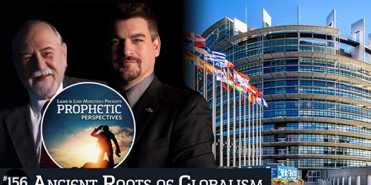 Ancient Roots of Globalism