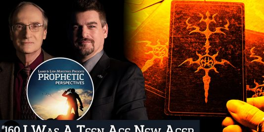 I Was A Teen Age New Ager - Prophetic Perspectives 160