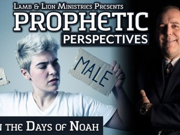 Prophetic Perspectives 161