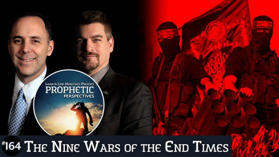 A Summary of the Nine Wars of the End Times