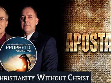 Prophetic Perspectives 166