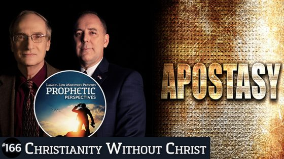 Christianity Without Christ