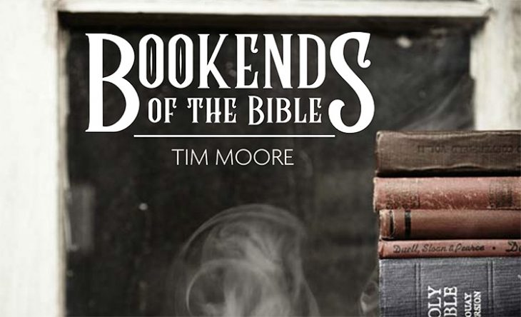 Bookends of the Bible