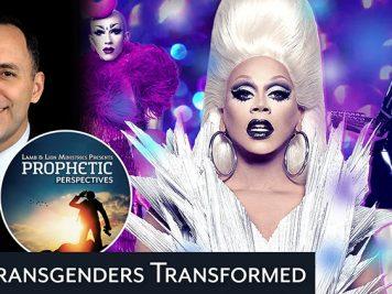 Transgenders Transformed