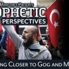 Stepping Closer to Gog and Magog